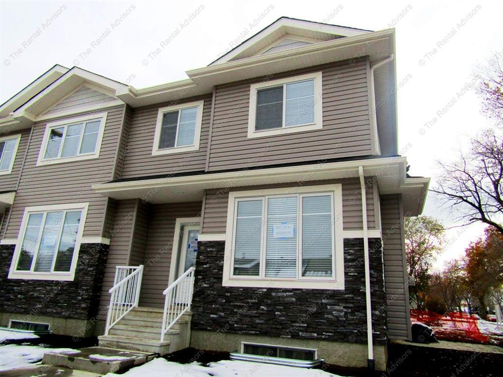 10225 122 Avenue Edmonton 3 Bedroom Apartment For Rent L124598