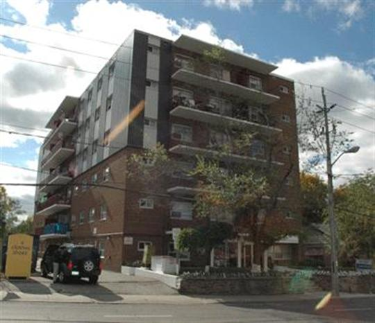 Apartment For Rent -B65689