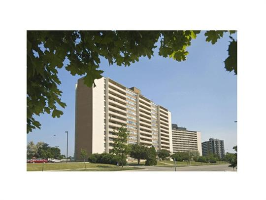 1980 Fowler Drive Mississauga 1 Bedroom Apartment For Rent L53843