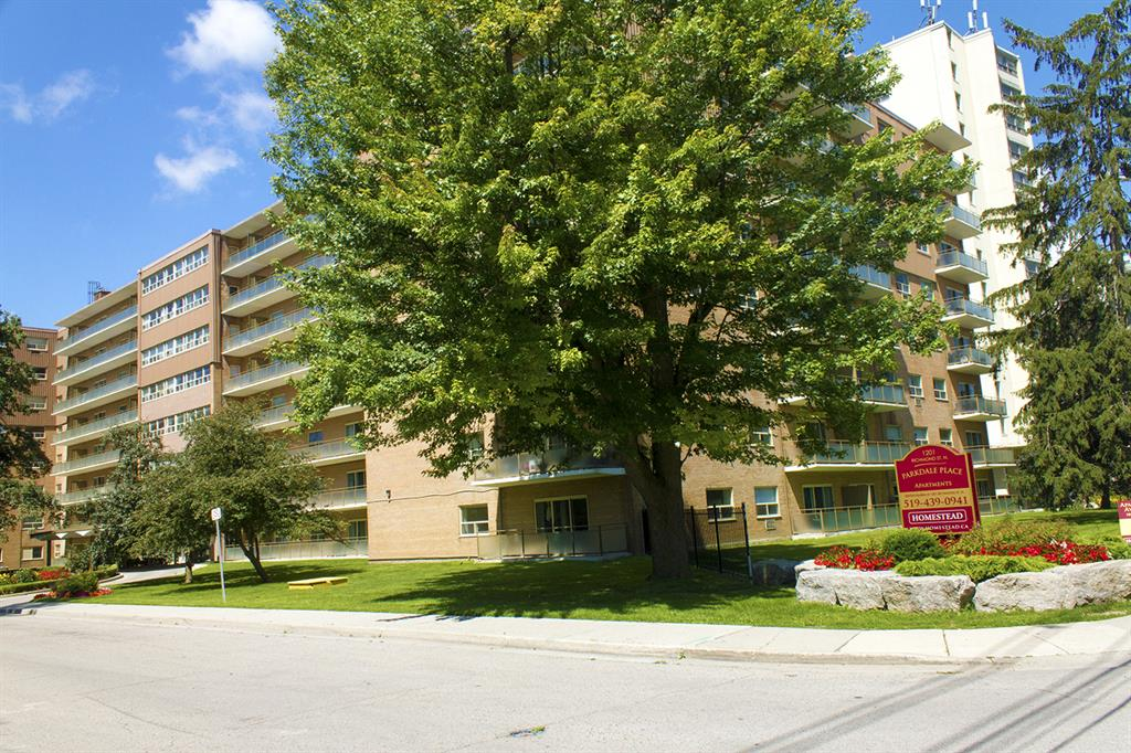 Richmond Apartments For Rent London Ontario