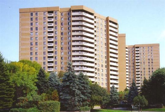3665 Arista Way Mississauga 1 Bedroom Apartment For Rent L58362