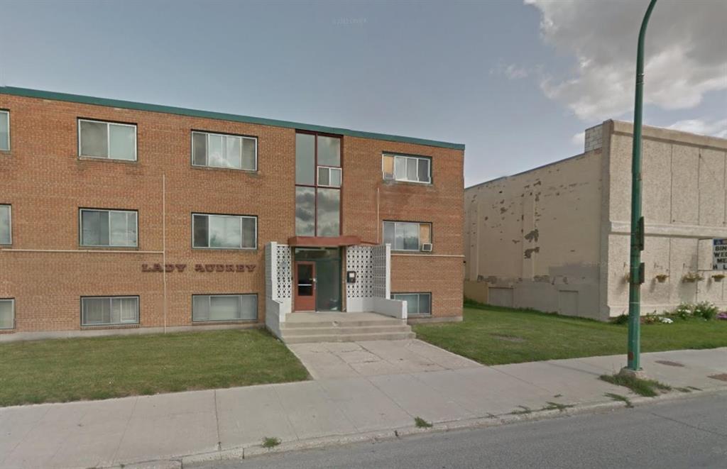 424 Osborne Street Winnipeg Apartment For Rent B125568