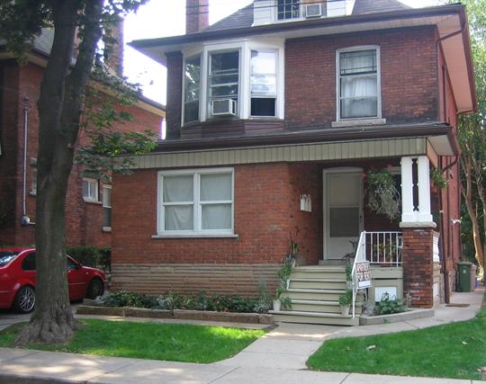 32 Eastbourne Ave