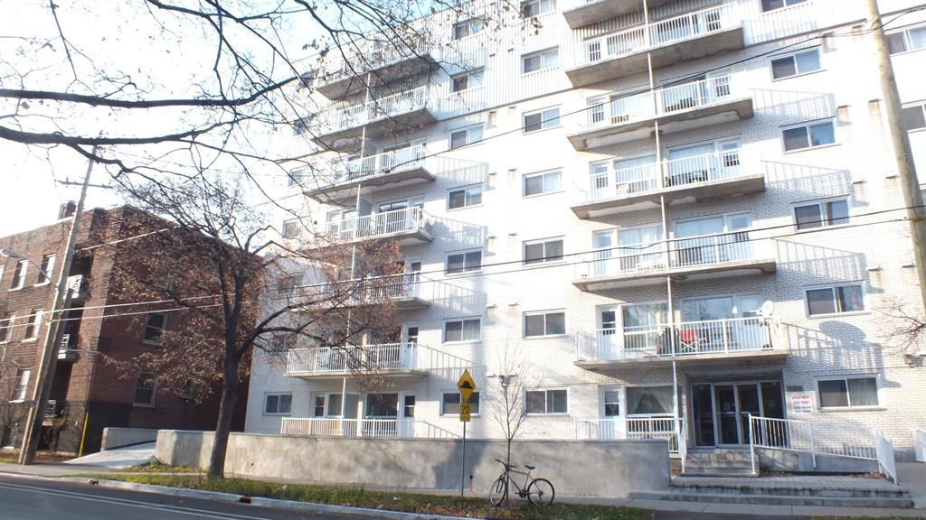 125 Stewart St Ottawa Apartment For Rent B126847