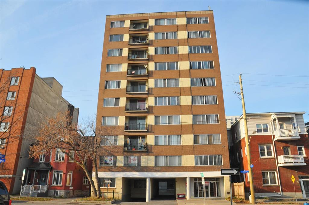 371 Gilmour St Ottawa Apartment For Rent B126842