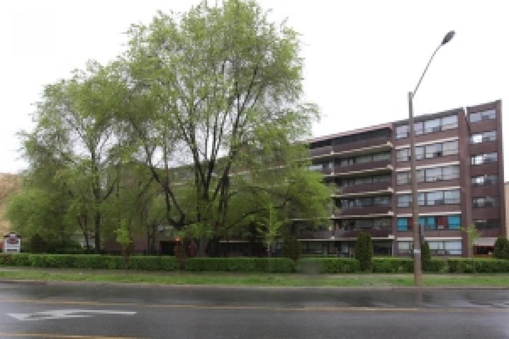 Thorncliffe Park Apartments Rent