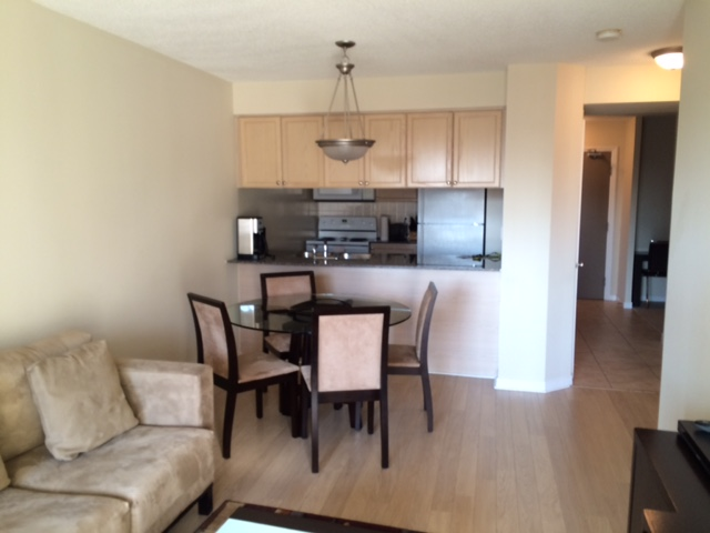 925 Bay Street Toronto Apartment For Rent