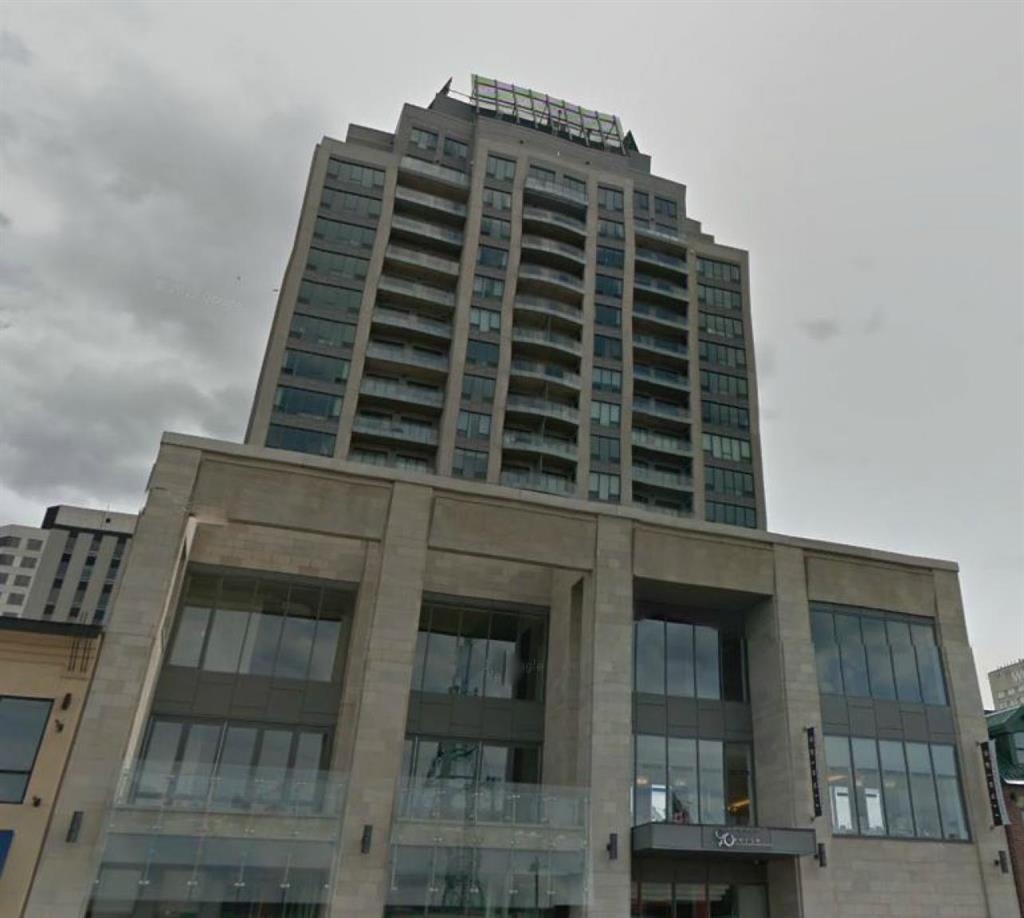 90 George Street Ottawa Apartment For Rent B24121