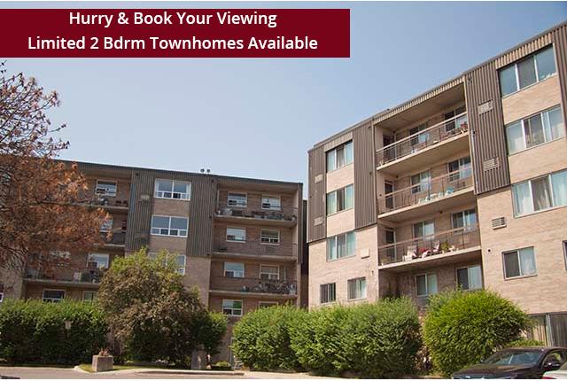 1440 Tyandaga Park Drive Burlington Apartment For Rent B33573