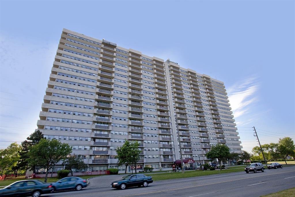 Scarborough Ontario Rental Property