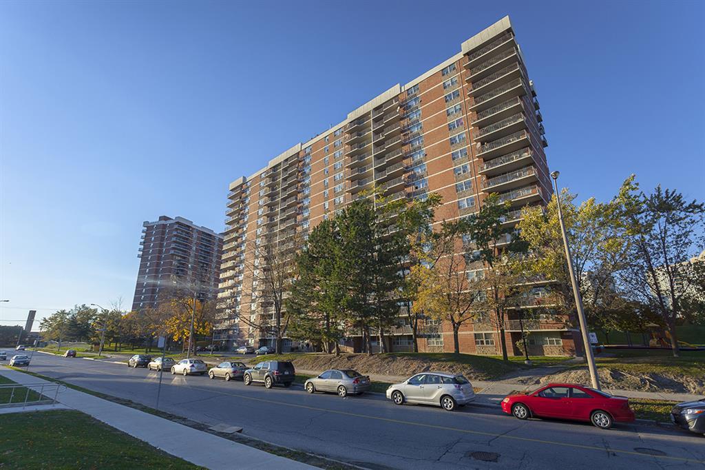 18 Panorama Court, Toronto - Apartment for Rent -B39748