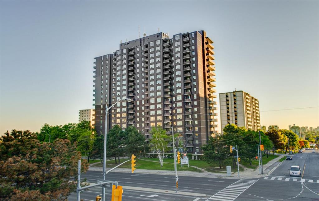 2600 Don Mills Rd., Toronto - Apartment for Rent -B40836