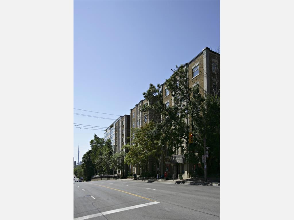 1 Bedroom Apartment Avenue Rd Toronto