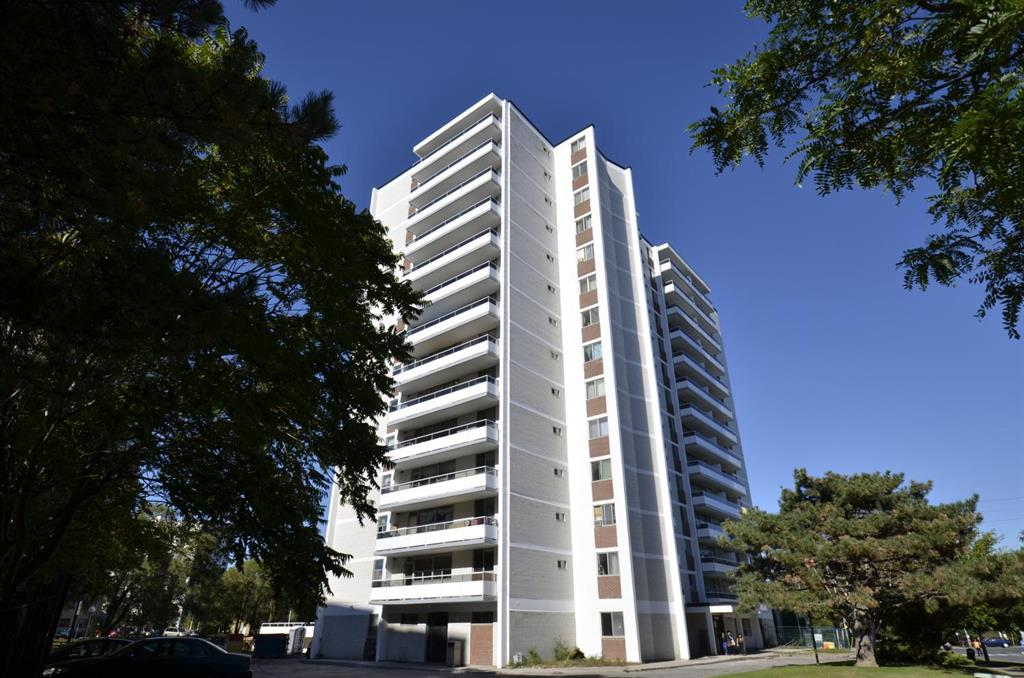 Paisley Apartments For Rent Mississauga
