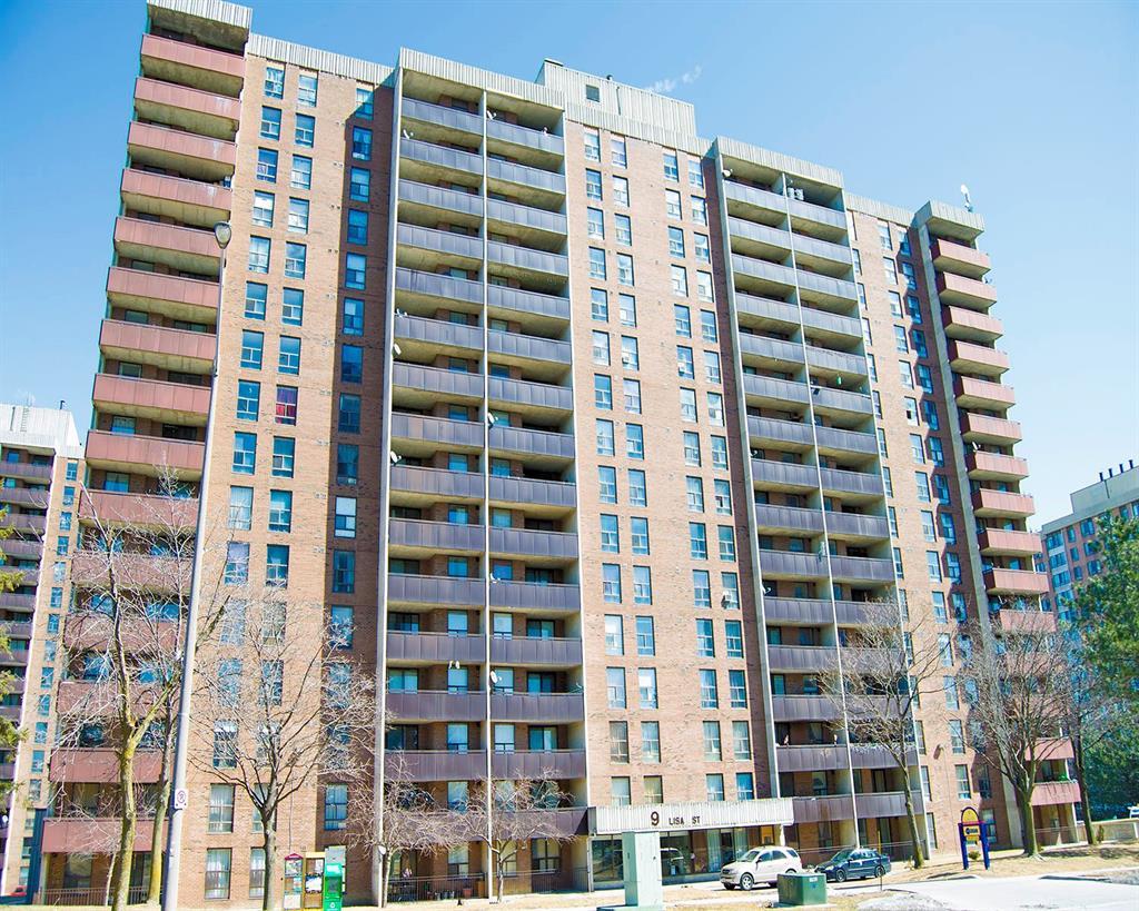 Brampton Apartments For Rent  Bedrooms