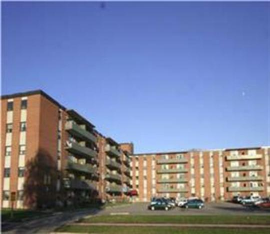 Apartment For Rent -B53093