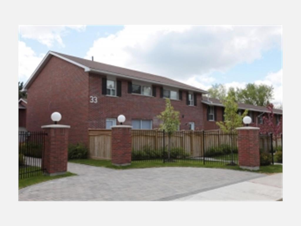 Basement Apartment For Rent In Thornhill