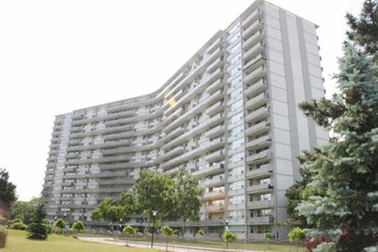 71 Thorncliffe Park Drive Toronto Apartment For Rent