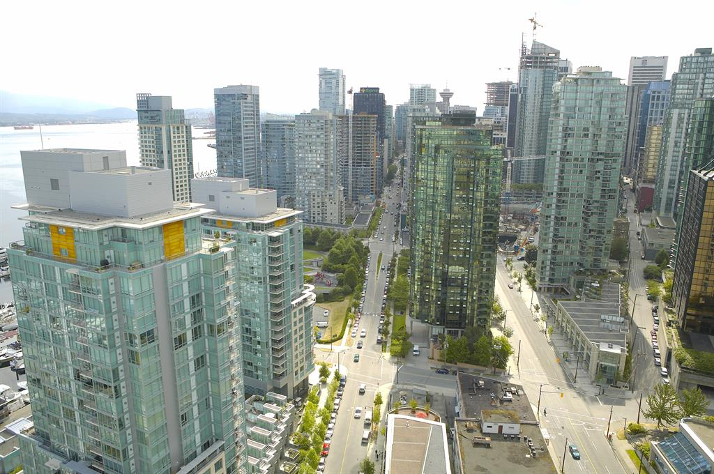 1529 West Pender Street, Vancouver - Apartment for Rent ...