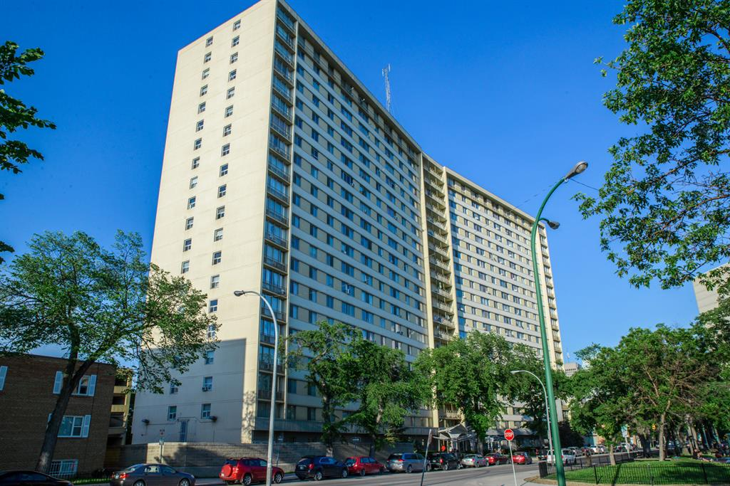 Apartments For Rent Downtown Winnipeg
