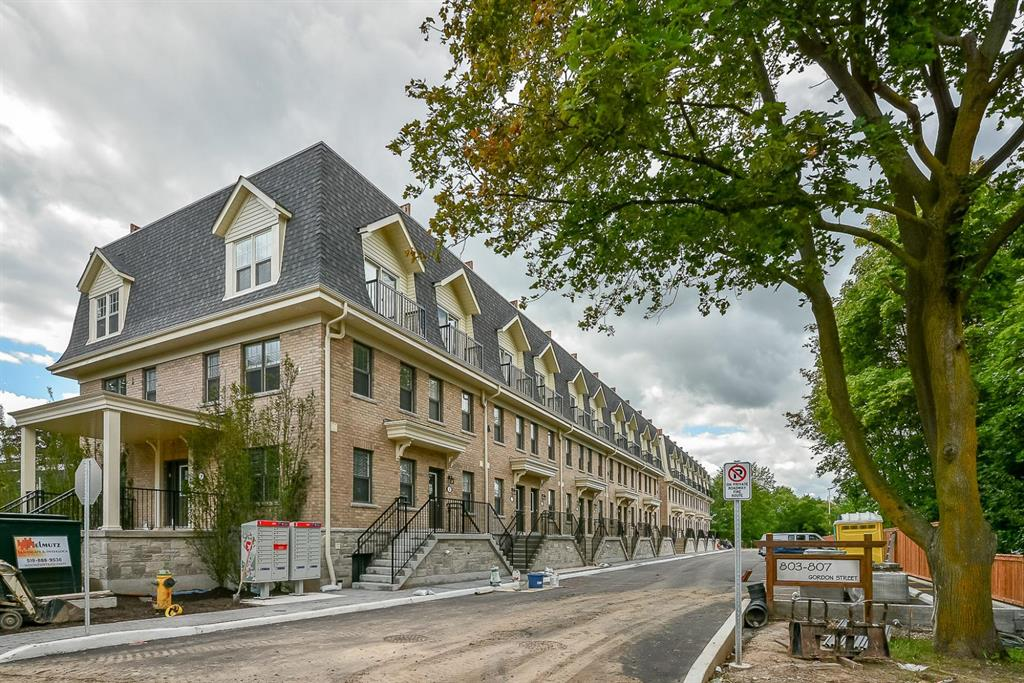 803 Gordon Street Guelph Apartment For Rent B111111