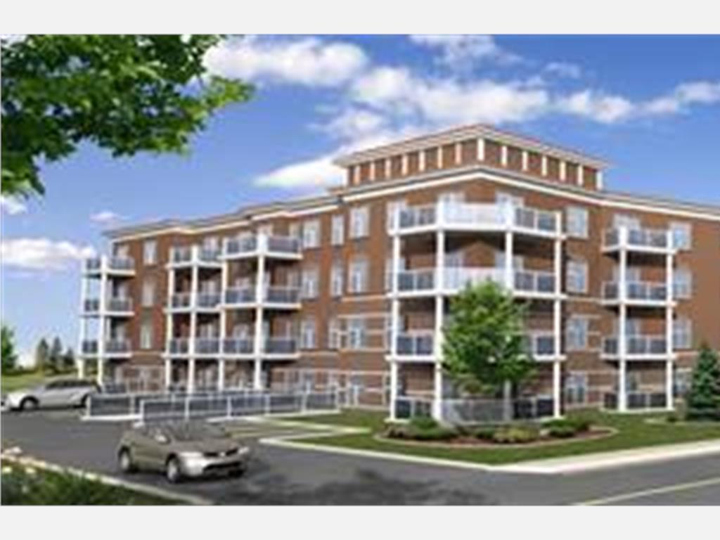 263 MacEwan Road, Edmonton - Apartment for Rent -B112226