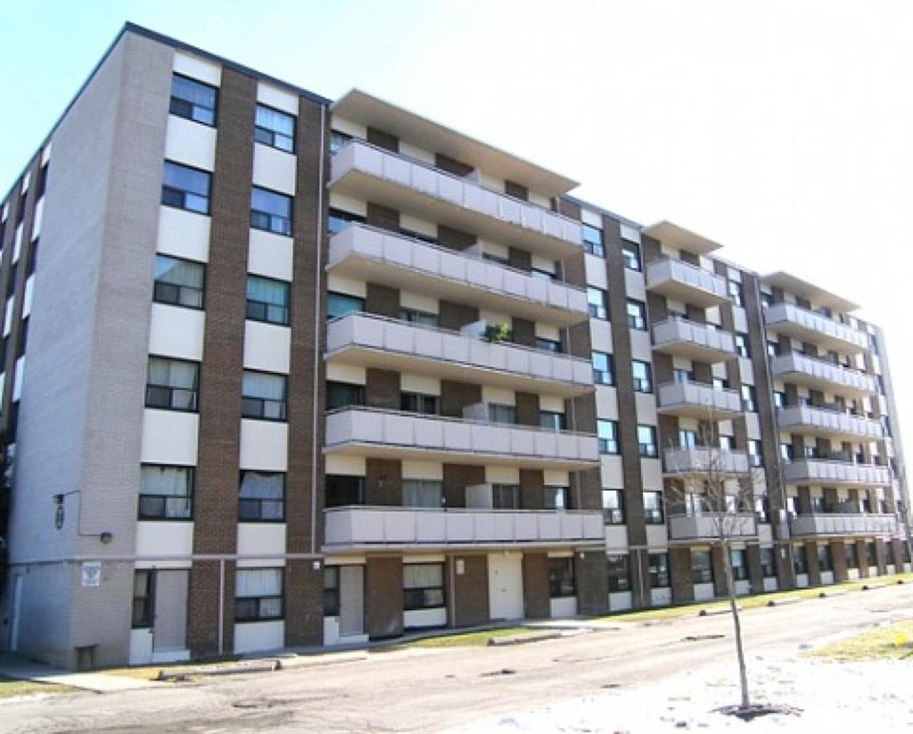 House Apartment For Rent Scarborough