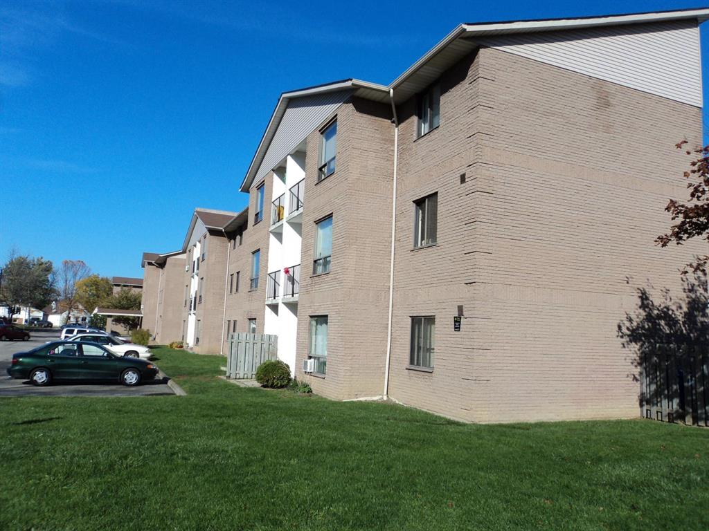 2 Bedroom Apartments St Catharines