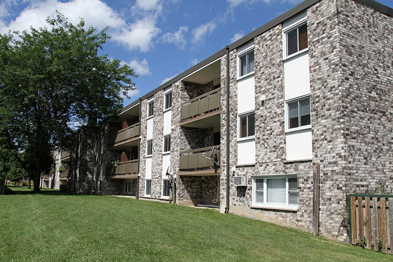Bachelor Apartment For Rent St Catharines