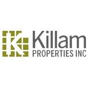 Killam Properties Inc logo