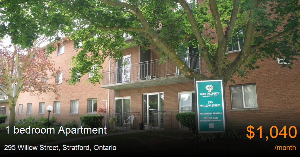 Stratford House Apartments Rent