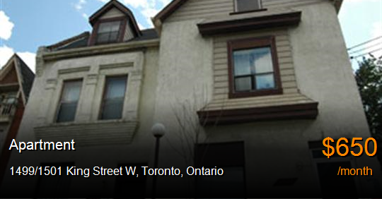 1499  1501 king street w  toronto apartment for rent b38017 2 bedrooms apartments for rent toronto 2 bedrooms apartments for rent toronto