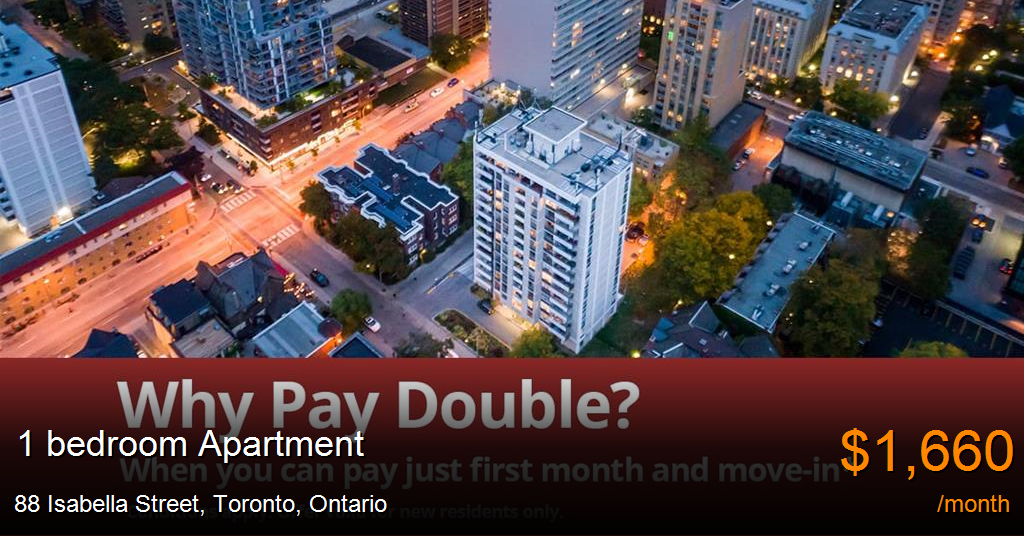 Townhouse Apartments For Rent Toronto