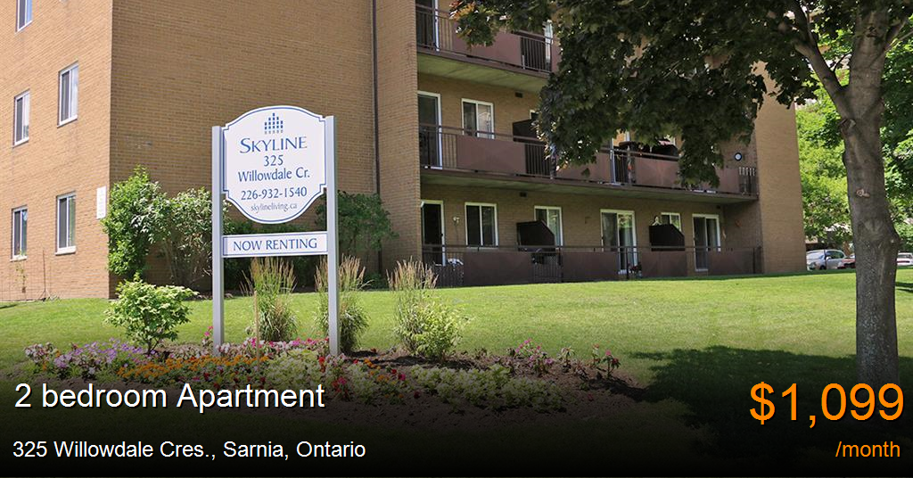 Basement Apartment For Rent Willowdale