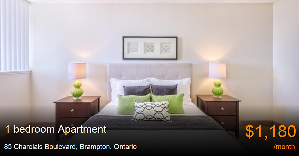 85 charolais boulevard brampton apartment for rent b26927 2 bedroom apartment for rent brampton