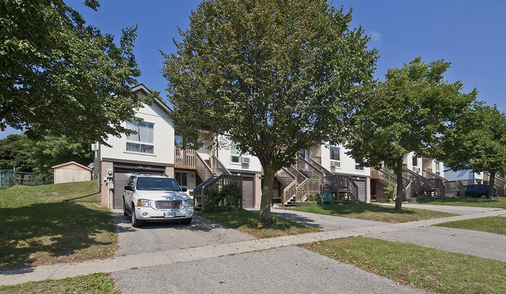 78 Eden Drive Barrie Townhouse For Rent B122395