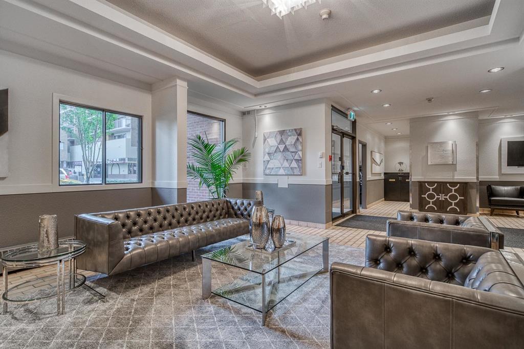 1339 15 Avenue SW, Calgary - Apartment for Rent