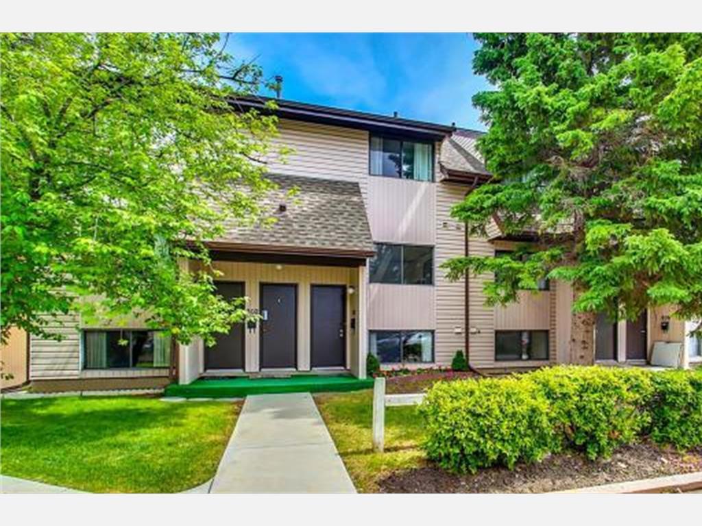 1802 92 Avenue SW, Calgary - Apartment for Rent