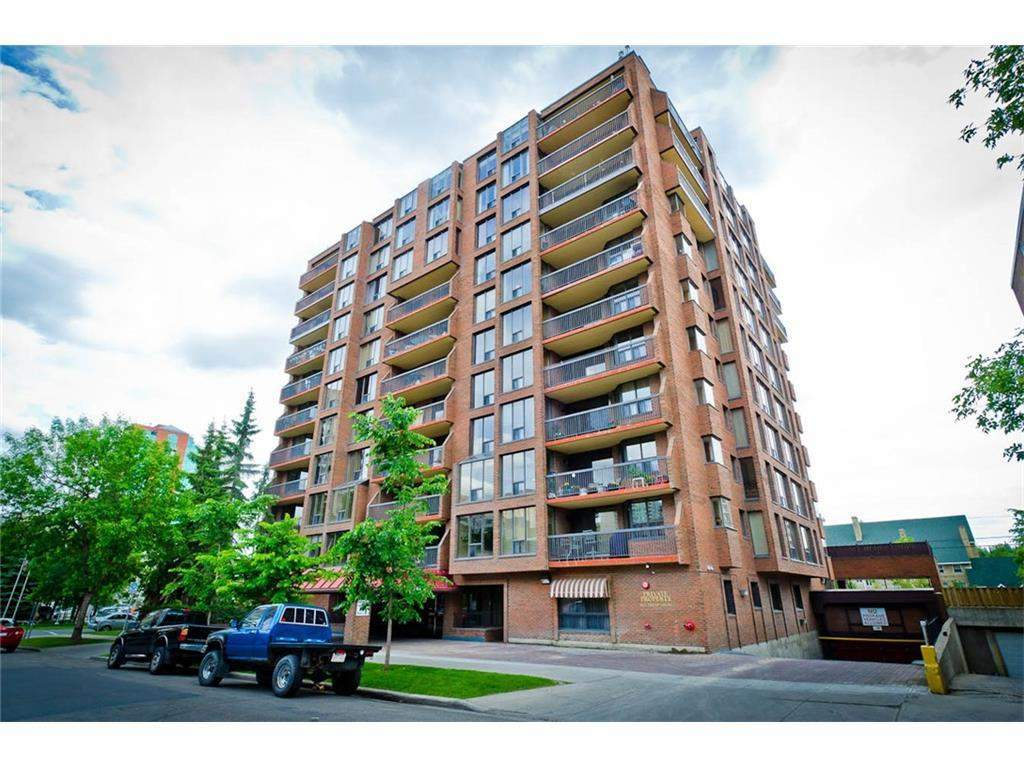 201-1001 14 Ave Sw