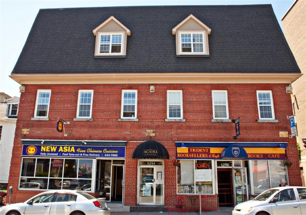 Halifax Nova Scotia Property Prices