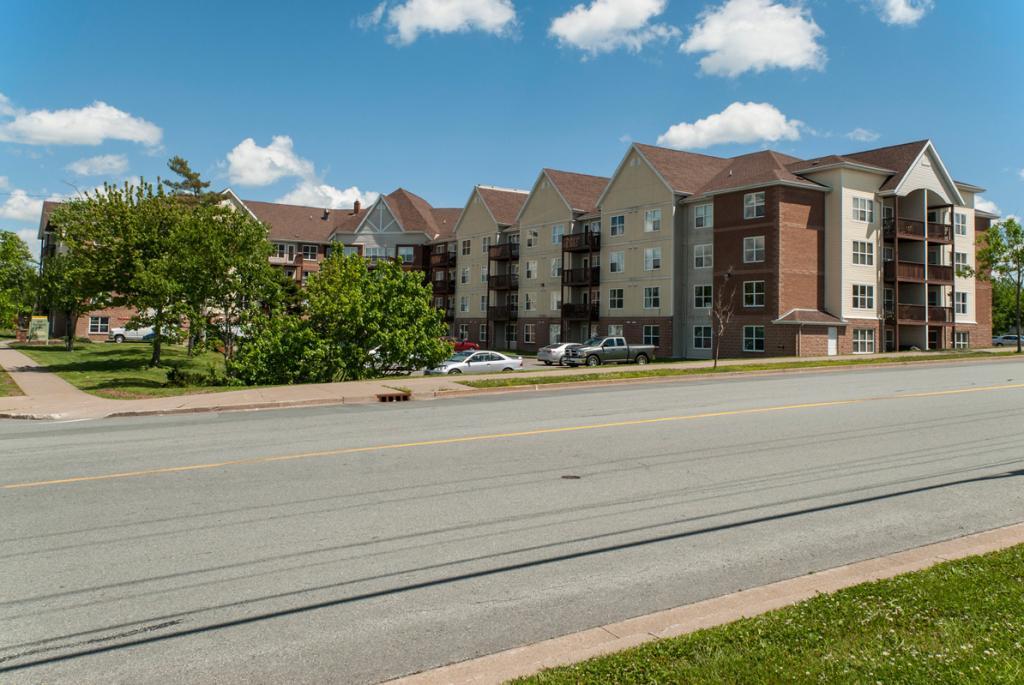 459 Parkland Drive Halifax Apartment For Rent B20153