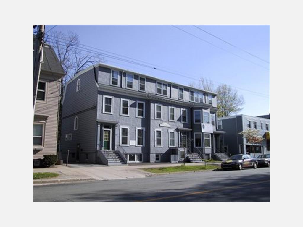 Bedroom Apartments Halifax