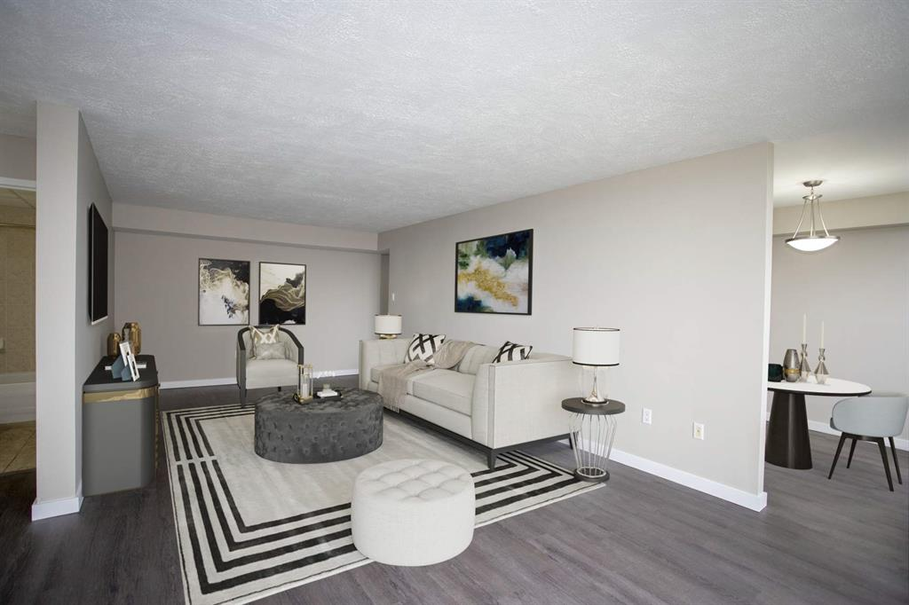 301 Oxford St. W, London - Apartment for Rent