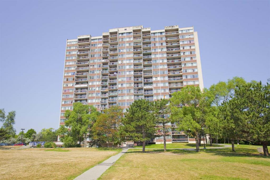 2360 Bonner Road Mississauga Apartment For Rent B38879