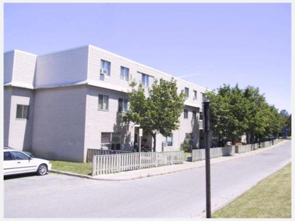 7555 Goreway Drive, Mississauga - Apartment for Rent -B25511