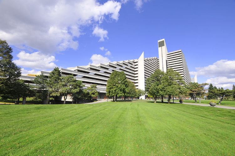 5199 East Sherbrooke East, Suite 3361