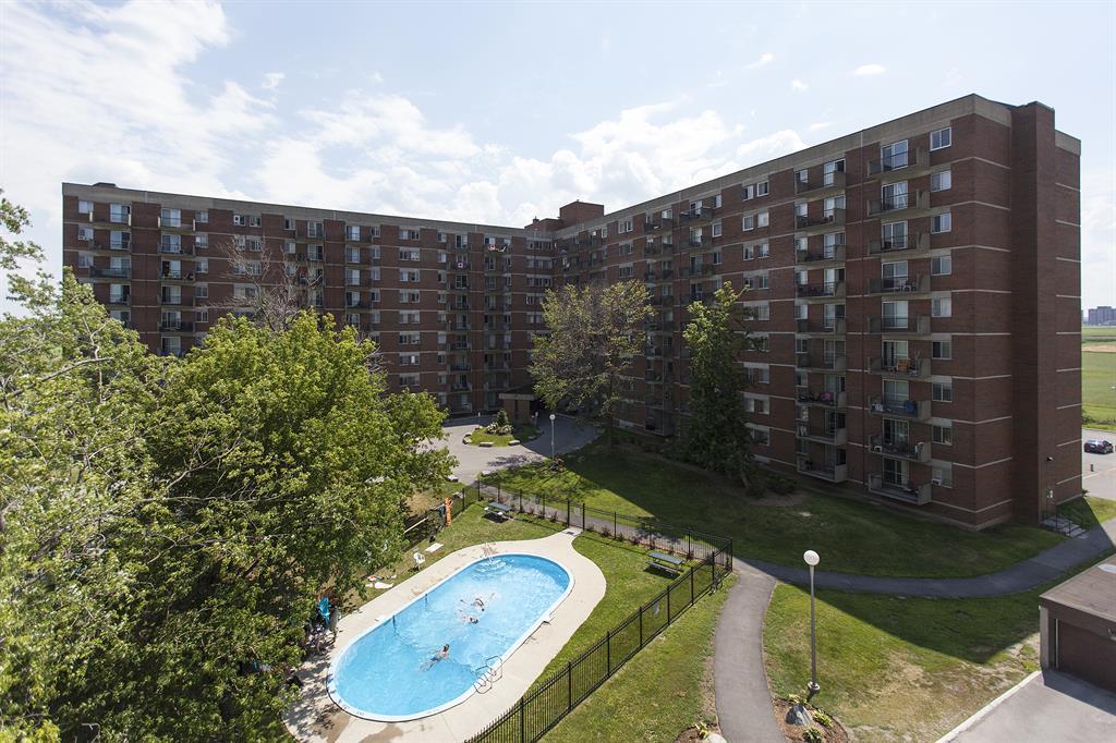 1170 Fisher Avenue, Ottawa - Apartment for Rent -B11890