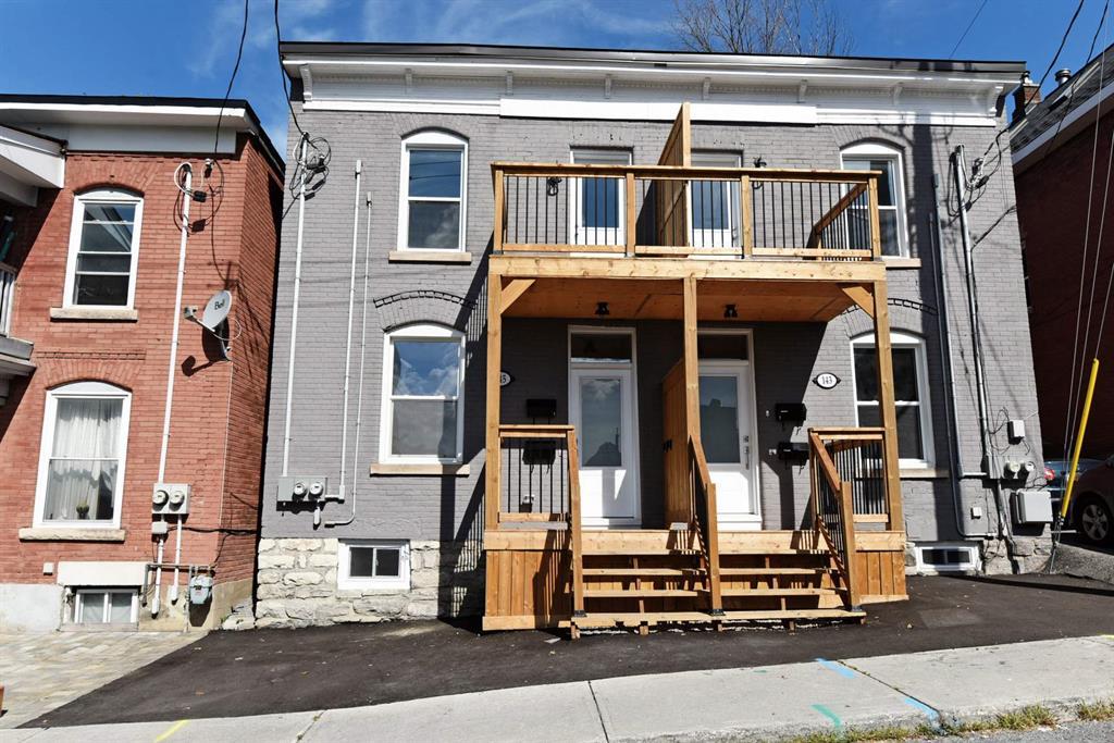 145 eccles, ottawa - Apartment for Rent