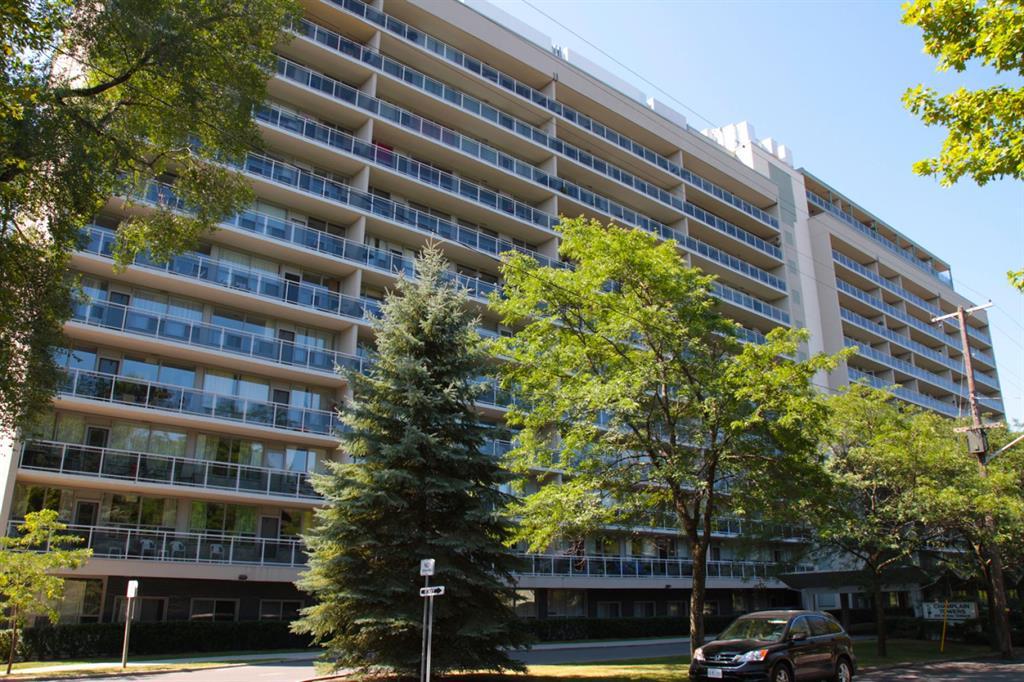 200 Rideau Terrace Ottawa Apartment For Rent B10604