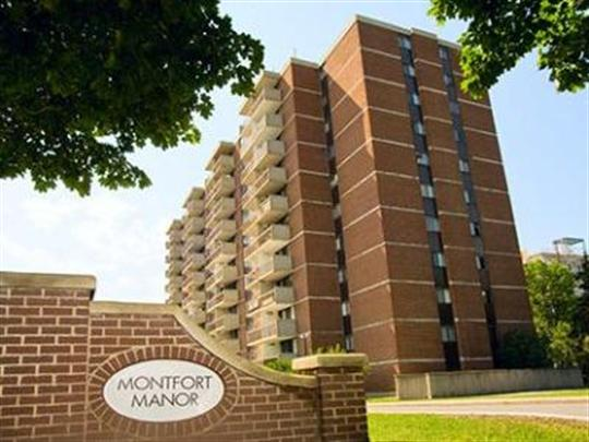 Apartment For Rent -B53804